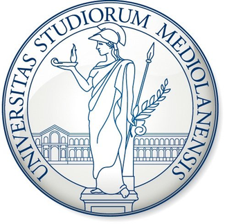University of Milan logo